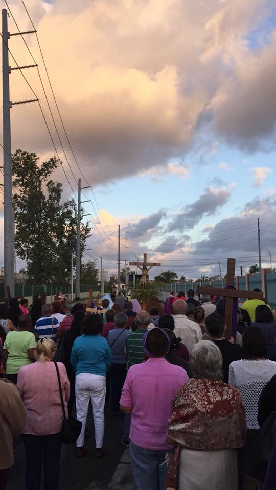 Salesianos en Puerto Rico