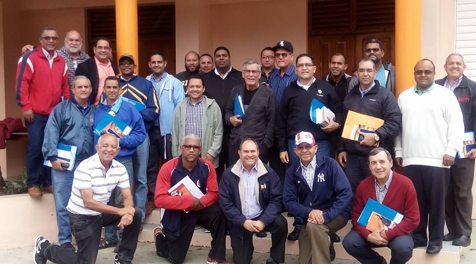 Directores de las obras salesianas de Las Antillas en asamblea