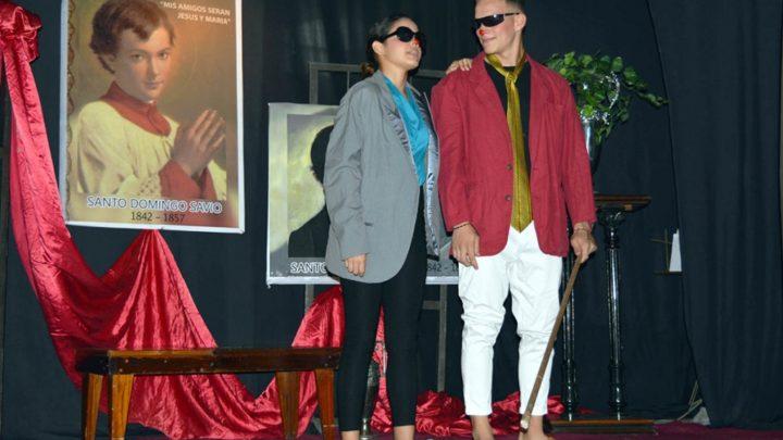 Cuba – Espectáculo cultural en honor a Santo Domingo Savio