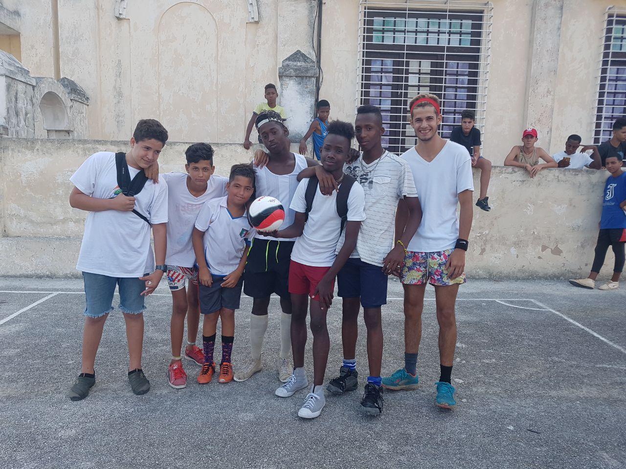La Víbora   Habana Cuba