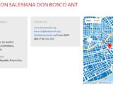 FUNDACION SALESIANA DON BOSCO ANT