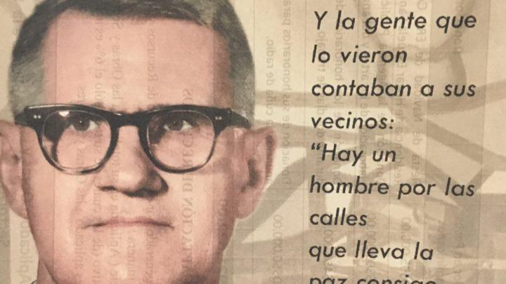 Venerable P. José Vandor