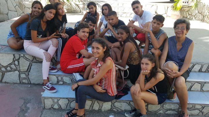 Un verano en La Habana